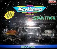 Galoob Star Trek MicroMachines no.66105 (Europe)