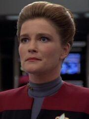 Kathryn Janeway 2371