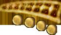 Rangabzeichen Fleet Admiral 2350er