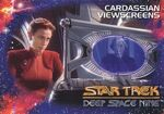 Star Trek Deep Space Nine - Season One Card061