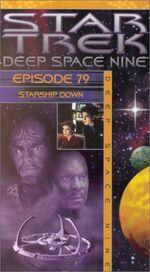 DS9 079 US VHS