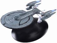 Eaglemoss 2 USS Chimera