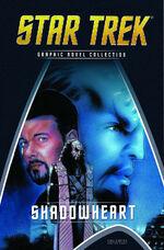 Eaglemoss Star Trek Graphic Novel Collection Issue 82