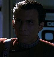 Excelsior communications officer