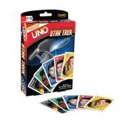 Fundex Star Trek UNO