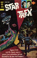 Ghost Planet reprint Comic