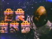Happy Meals endorsed by a Klingon in a 1980 McDonalds commercial