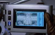 Heavy scanner 2152