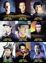 Legends of Star Trek - Data