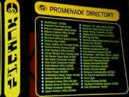 Promenade Directory
