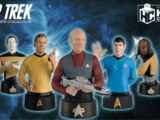 Star Trek: The Official Busts Collection