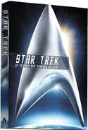 Star trek II, star trek III, star trek IV (DVD)