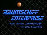 Raumschiff Enterprise: Von einem Jahrhundert in das Nächste