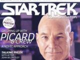 Star Trek: Communicator issue 152
