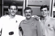 Doohan family, The Motion Picture