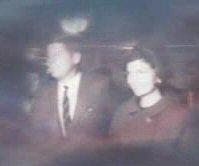 Kennedy John et Jacqueline