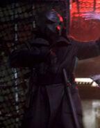 Klingon guard 5, deleted scene