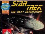 Star Trek: The Next Generation Magazine (Marvel)