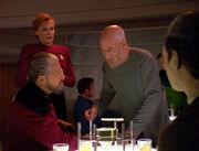Picard im Schlafanzug
