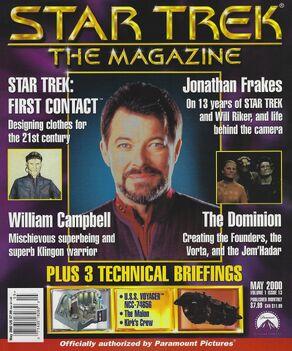 Star Trek The Magazine volume 1 issue 13 cover.jpg