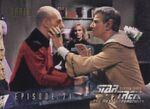 Star Trek The Next Generation - Season Three Trading Card 300