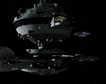 Starbase 257