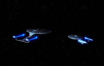 USS <i>Excalibur</i>