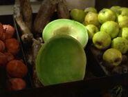 Augris' species fruits