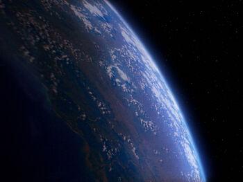 Barradas III from orbit
