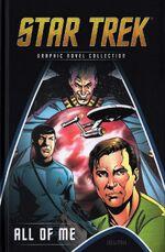 Eaglemoss Star Trek Graphic Novel Collection Issue 103