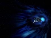 Fermi entering molecular reversion field, remastered