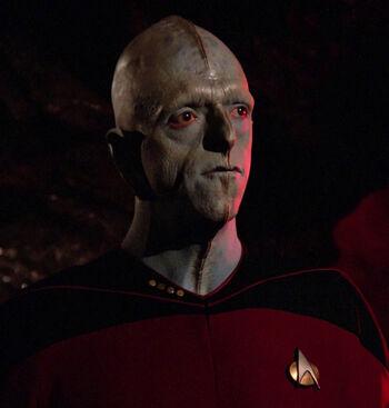 Captain Rixx (2364)