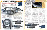 De Agostini Build the USS Enterprise-D 5 Antimatter Generator article