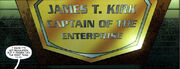 Enterprise-B plaque
