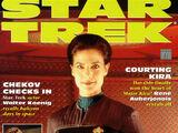 Star Trek Monthly issue 43