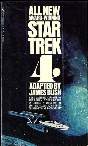 Star Trek 4, Bantam.jpg