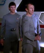 Starfleet hq personnel 2
