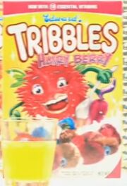 Tribbles Hairy Berry