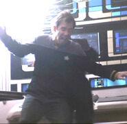 USS Enterprise-E engineer 1