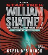 Captains Blood audio