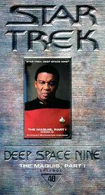 DS9 040 US VHS