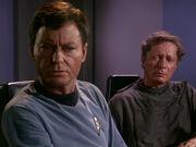 Der falsche McCoy und Crater