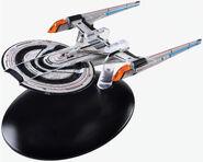 Eaglemoss 1 USS Gagarin