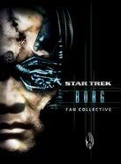 Fan Collective - Borg cover