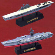 Furuta USS Enterprise carriers