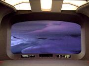 Galaxy class viewscreen
