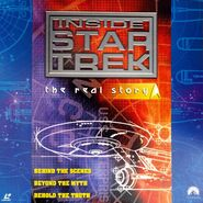 Inside Star Trek LD