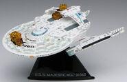 JL S4 USS Majestic