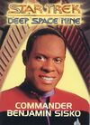 Star Trek Deep Space Nine - Season One Card R002