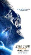 Star Trek Discovery Season 1 Saru poster 2